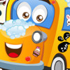 School Bus Wash - Simulation Games Online