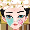 Cherry Blossom Makeover - Fun Makeover Games