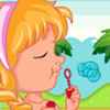 Bubbly Bubble  - Fun Skill Games For Girls
