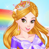 Princess Fairytale Spa Salon - Online Spa Games