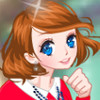 Two Young Girls - Girl Dress Up Games