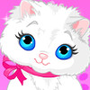 Bathing Your Cat - Animal Caring Games For Girls