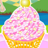 Pink Lemonade Cupcakes - New Cooking Games For Girls