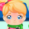 Baby Alice Sick Day - New Baby Caring Games