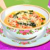 Italian Wedding Soup - Play Cooking Games Online
