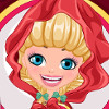 Red Riding Hood Hero Dentist - New Dentist Games