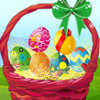 Easter Basket Design - New Decoration Games
