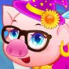 Pet Piggy Care  - Pet Care Games