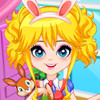 Easter Dress Up - Easter Dress Up Games