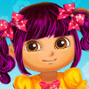 Dora Real Makeover - Dora Games For Girls