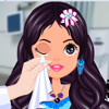 Princess Eye Care - Eye Doctor Games