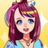 Harajuku Dress Up - Online Dress Up Games
