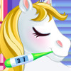 Pony Vet Doctor - Vet Doctor Games