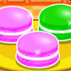 Cooking Super Macarons - Free Cooking Games