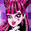 Draculaura's Hairstyles - Hair Styling Games