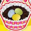 Chocolate Nests - Fun Free Cooking Games