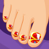 Smelly Feet Makeover  - Fun Makeover Games