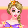 Princess At The Ball - Princess Dress Up Games For Girls
