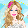 Barbie Princess Bride  - Bride Dress Up Games