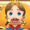Royal Baby Tooth Problems  - Tooth Problems Games