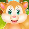 Playful Squirrel Care - Animal Care Games