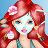 Charming Mermaid Makeover - Free Makeover Games