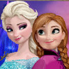 Frozen Jigsaw Puzzle - Puzzle Games Online