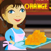 Orange Jelly Candy - New Cooking Games For Girls