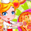 Master Pizza Maker  - Pizza Cooking Games