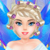 Elsa Frozen Makeover  - Facial Beauty Games