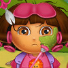 Dora Great Makeover - Free Makeover Games