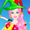 Barbie Clown Princess  - Best Barbie Dress Up Games