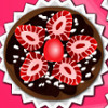 Chocolate Fudge Cupcakes  - Cupcake Cooking Games Online