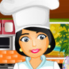 Chocolate Cream Pie - Pie Cooking Games
