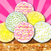 White Chocolate Ice Cream - Play Free Cooking Games