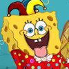 Spongebob Crazy Dress Up - SpongeBob Dress Up Games