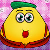 Pou Great Makeover - Pou Games For Girls