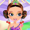 Lollipop Land With Princess  - Fantasy Makeover Games