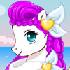 Pony Love  - Pony Dress Up Games