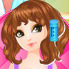 Little Princess Hair Salon - Hair Salon Games
