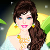Barbie Fairytale Bride  - Online Bride Dress Up Games