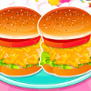 Sunshine Burgers  - Burger Cooking Games