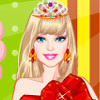 Barbie Sweet 16 Princess  - Barbie Dress Up Games For Girls