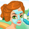 Hot Spring Spa - Beauty Spa Games