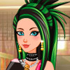 Girl Goes Punk - Punk Girl Dress Up Games