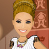 Beyonce Dress Up 2 - Beyonce Dress Up Games