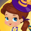 Baby Witch Magic Potion - Fun Games For Girls