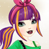 Poppy O'Hair - Ever After High Games