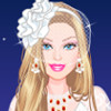 Barbie Vintage Bride  - Free Bride Dress Up Games