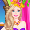 Barbie Celebrity Princess - New Barbie Games For Girls